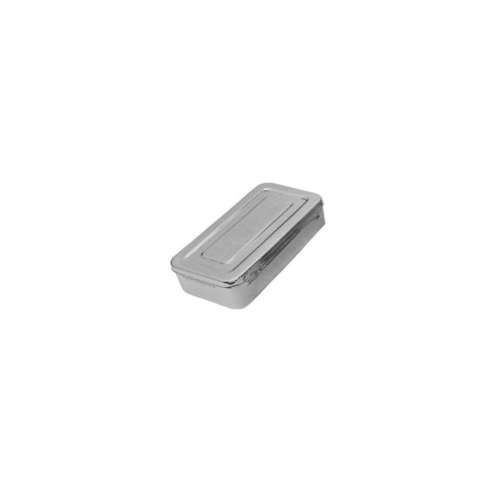 Kazeta na nástroje (s víkem) 20x10x4 cm S