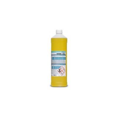 BANN KAZ dezinfekce (plochy a předměty) 1 l